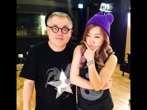 """""""Some"""" English version sung by eSNa (에스나, 윤빛나라)"""