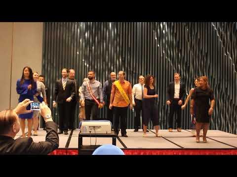 Members' Rotary Dance Club Of Ningbo