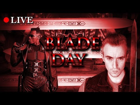 LIVE: Featured 5 Star Blade Crystal Opening [BLADE DAY!] | Marvel: Contest of Champions