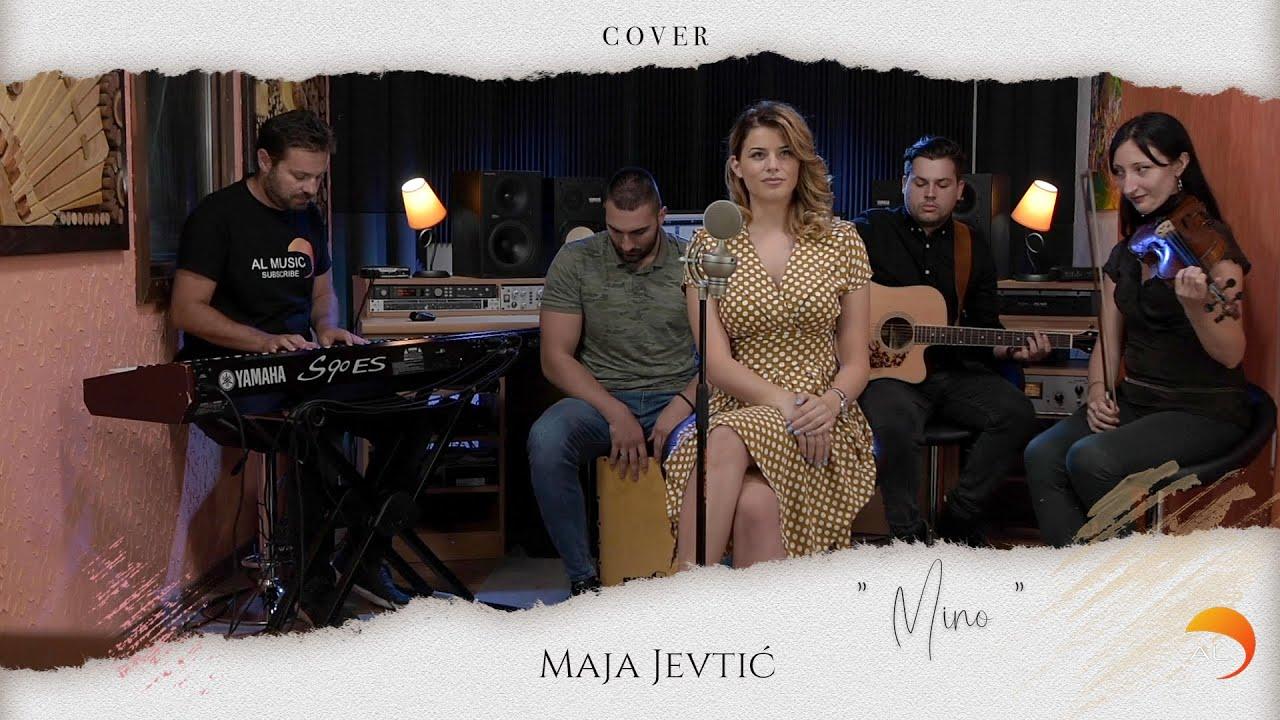 Maja Jevtić - Mina (Cover)