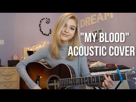 """My Blood"" 