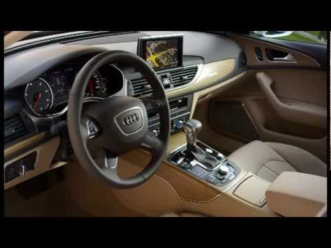 interior of 2012 audi a6 avant 3 0 tdi quattro s tronic. Black Bedroom Furniture Sets. Home Design Ideas