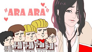 [Attack on Titan Season 4][Pieck] You guys want me to say Ara Ara