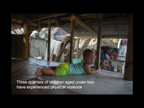 Combating domestic violence in Kiribati