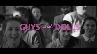 GUYS & DOLLS | THE POLISH THEATRE | CITY ACADEMY MUSICAL THEATRE COMPANIES