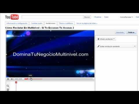 You Tube Marketing-Cómo Evitar A Perder Trafico