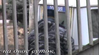 Хулиган Захаров: суд и казнь