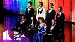 Introducing the 2018 Kennedy Center Honorees | 2018 Kennedy Center Honors