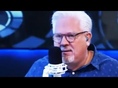 Glenn Beck Losing It About Dr. Seuss