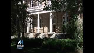 C-SPAN Cities Tour - Carson City: Nevada State Capitol Building