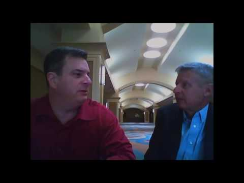 Tom Mullen Interviews 2016 Libertarian Party Presidential Candidate Gary Johnson
