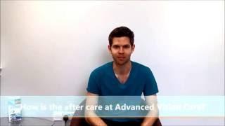 Matt reviews Advanced Wavefront Intralase LASIK Eye Surgery