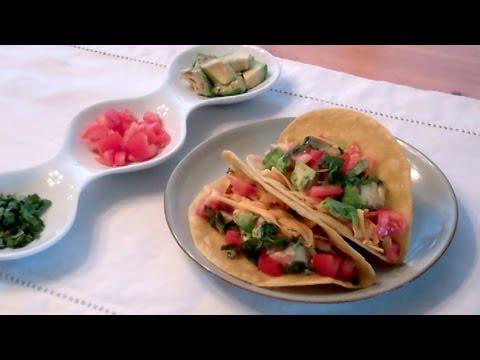 how to make homemade tacos