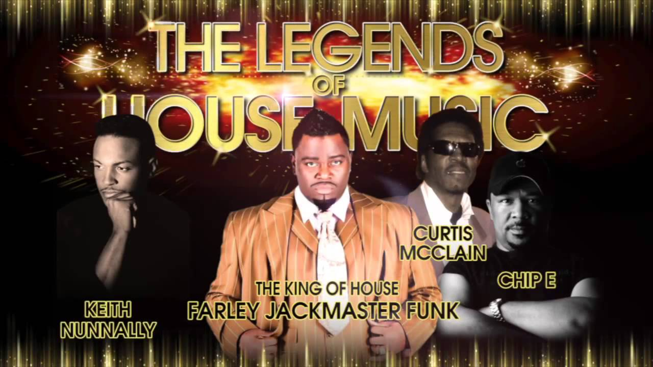 The legends of house music video commercial youtube for Commercial house music