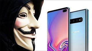 The TRUTH about the SAMSUNG GALAXY S10 & S10 Plus