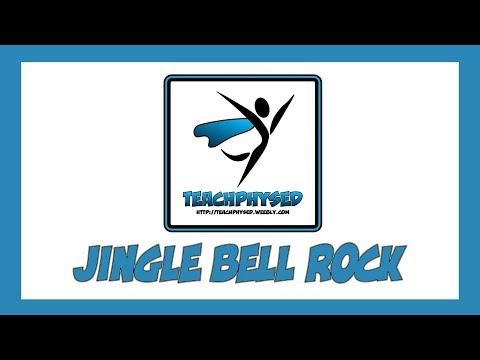 Let's Dance: Jingle Bell Rock