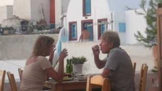 Finikia Santorini Krinaki