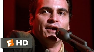 Walk the Line (2/5) Movie CLIP - It Ain