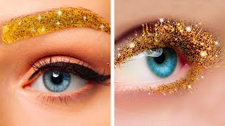 39 MOST VIRAL BEAUTY HACKS