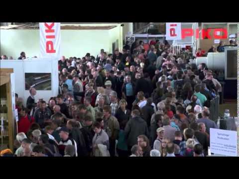 PIKO Factory Open House 2015