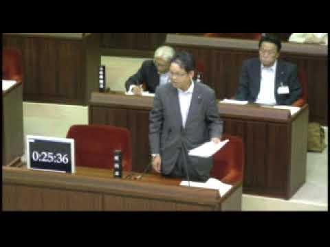 平成30年第2回東郷町議会定例会...