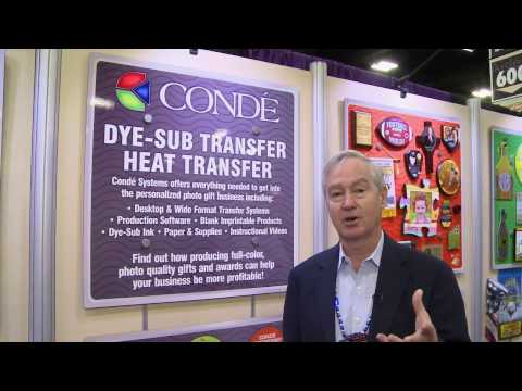Condé Systems at THE NBM SHOW Charlotte - 2016