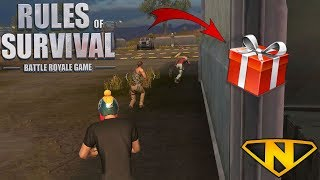 Thank You All! (Rules of Survival: Battle Royale #50)