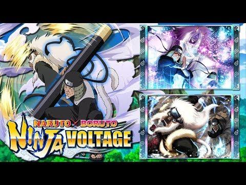 Новый Персонаж | Sarutobi Summons | NARUTO X BORUTO Ninja Voltage | #49