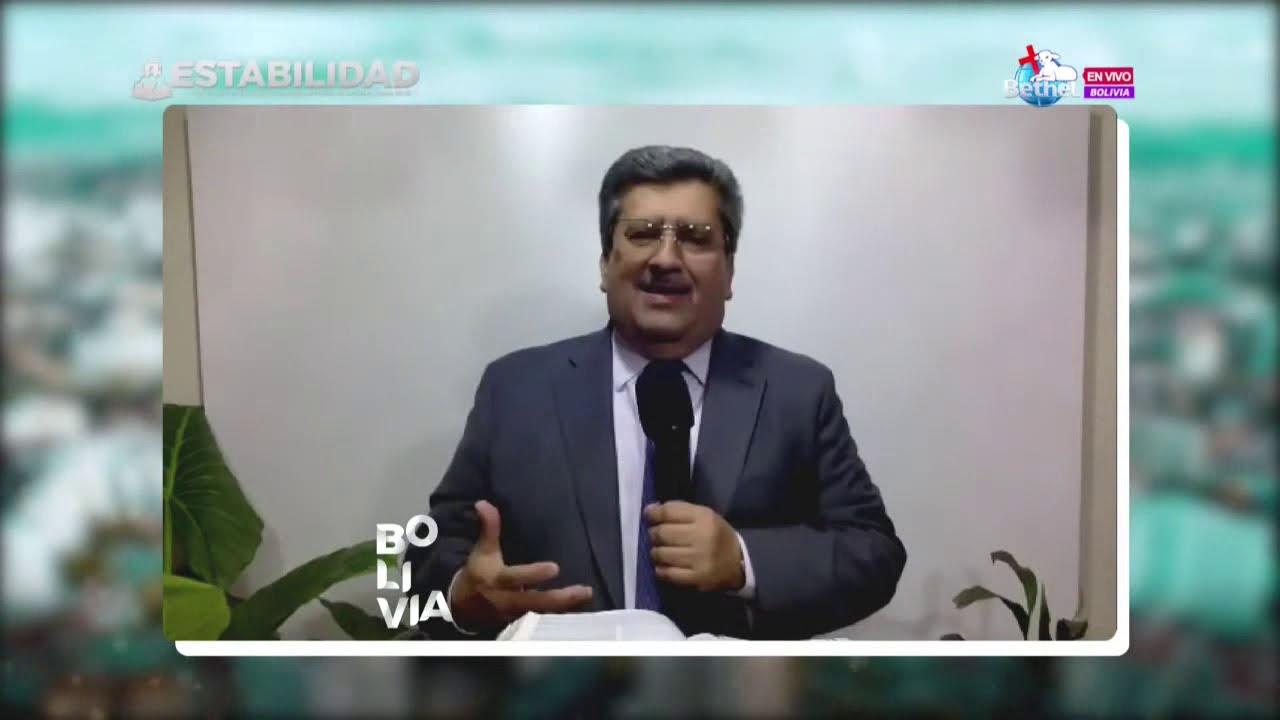 ¿PORQUÉ SE PIERDEN LAS BATALLAS? | REV. GERARDO MARTÍNEZ l CONVENCIÓN NACIONAL BOLIVIA 2021