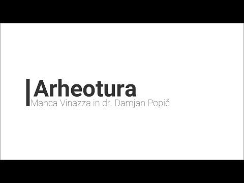 Arheotura: arheološki sprehod po Ljubljani
