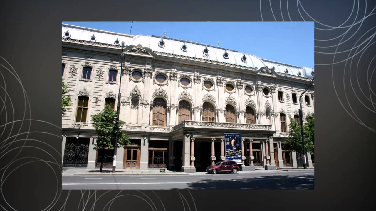 ულამაზესი ადგილები თბილისში