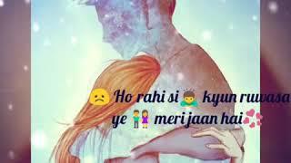 Naina ( sad song)    Neha kakkar # WhatsApp status video by kanu