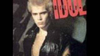 It's So Cruel: Billy Idol