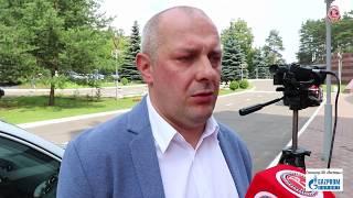 Алексей Шевченко: «Такие праздники нужно проводить на площади в Подольске»