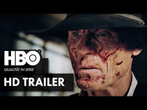 WESTWORLD Staffel 2 - Comic Con Trailer Deutsch HD German (2017)