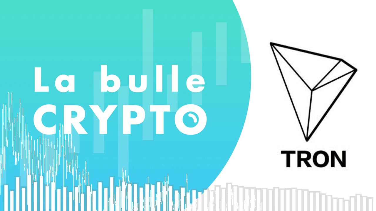 investissement crypto tron