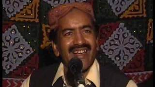 shafi faqir bhajan bhagat kabir NA JANY TERA SAHIB KESA HAI.