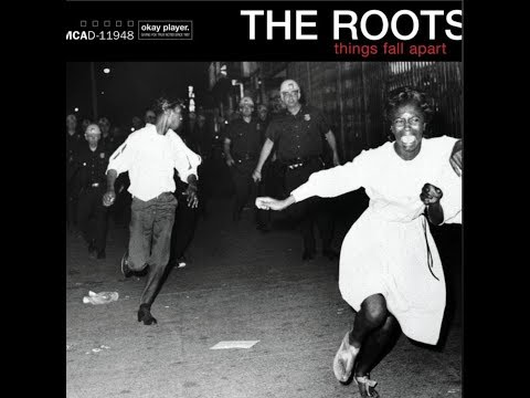 Real Rap The Roots