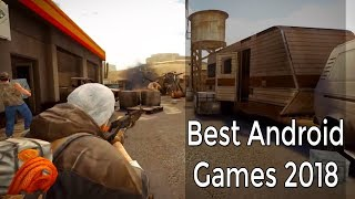 Best android games 2018 For January - Part&01 ( - Top 20 - )