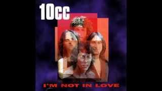 I'm not in love So don't forget it It's just a silly phase I'm goin...