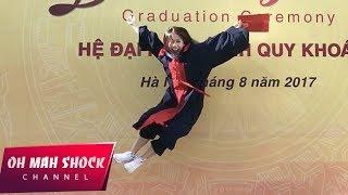 Graduate af !!!