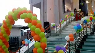 जन्माष्मटी की झाकिआ   Janmashtami Celebration