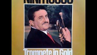 Nini Rosso - Trompete In Gold (LP, Album) Hansa Cat#: 74 229 IU For...