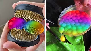 1 Hour Oddly Satisfying Video that Relaxes You Before Sleep - Most Satisfying Videos 2021