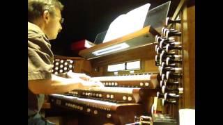 Postlude in C -- Peter Piel