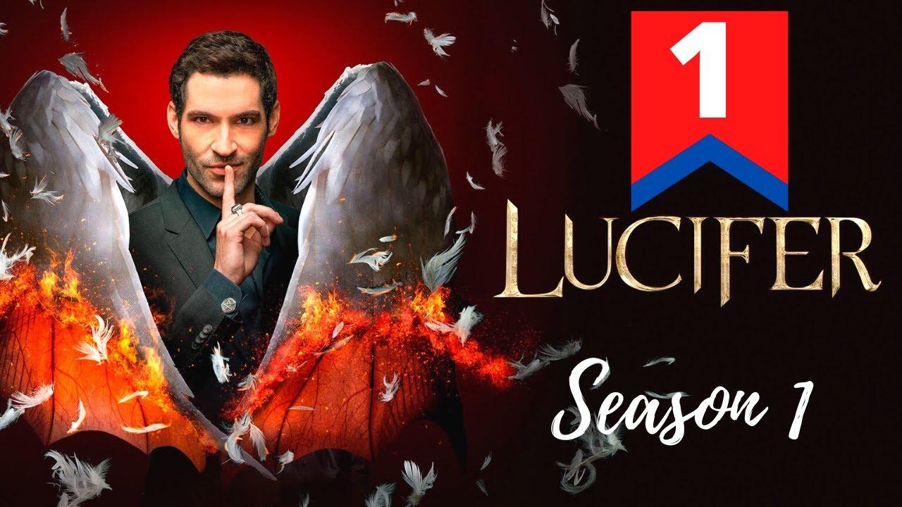 Download Lucifer Season 1 Episode 1 Explained in Hindi | Hitesh Nagar