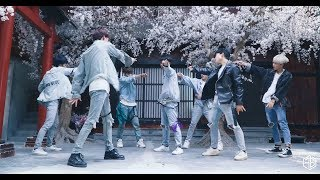 BTS (방탄소년단) 'FAKE LOVE' Dance Cover   FGDance from Vietnam