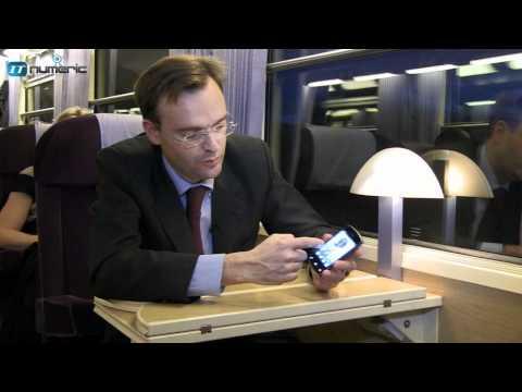 Smartphone Acer Liquid Express NFC