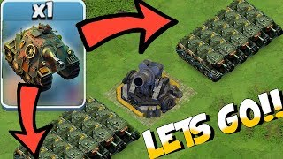 """OVERLOAD THE SCREEN!!! """" Dominations """" GOING FOR THE WIN!"""
