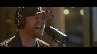 "Cole Swindell - ""Outta My Head"" (Down Home Acoustic Series)"